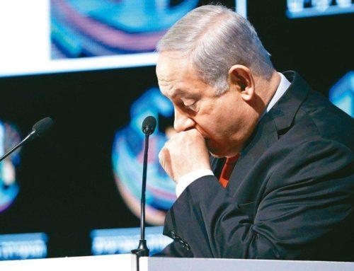 涉貪恐被起訴 以色列總理悍拒下台