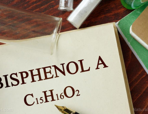 學會如何辨識和遠離日常生活周遭的化學產品威脅